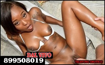 Telefono Erotico Vero 899055525